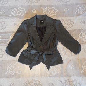 My Michelle Quarter Sleeve Jacket